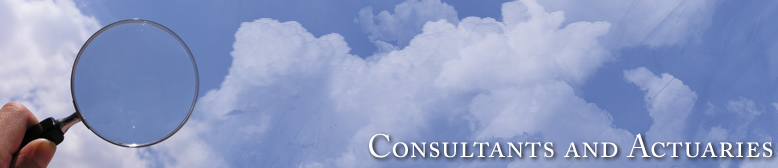 Consultants and Actuaries
